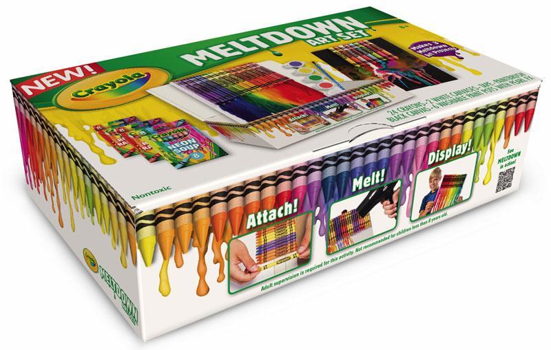 Crayola Art Craft
