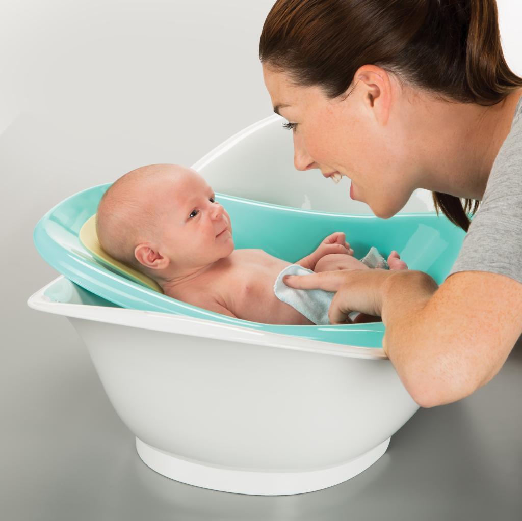 Amazon.com : Safety 1st Custom Care Modular Bathing Solutions : Baby