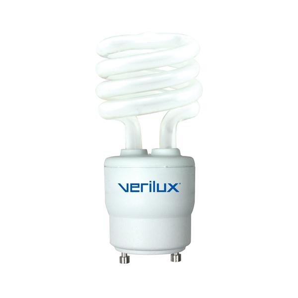 Verilux Vd14ww1up Tazza Natural Spectrum Desk Lamp White