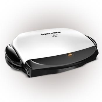 George foreman grp4 next grilleration 5 burger - Largest george foreman grill with removable plates ...