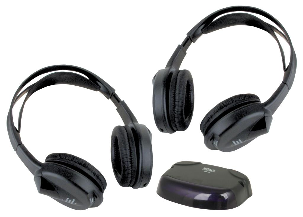 Amazon.com: BOSS Audio Systems HSIR For use with any 12V