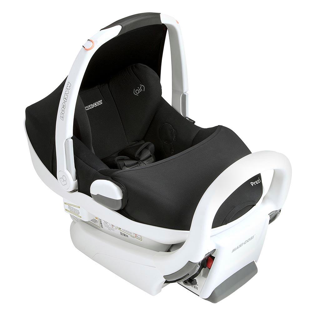 Amazon Com Maxi Cosi Prezi Infant Car Seat Reliant Blue