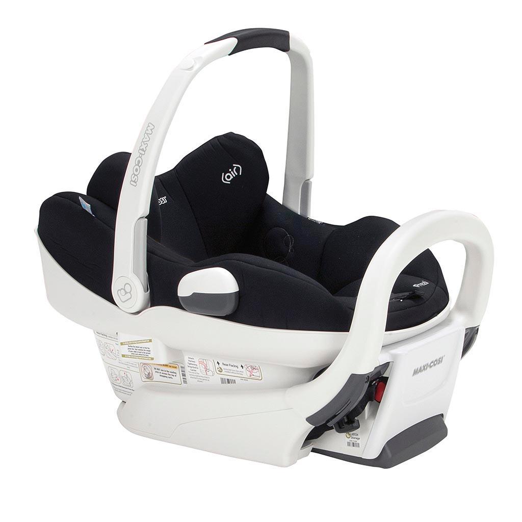 amazoncom  maxicosi prezi infant car seat courageous green  - view larger