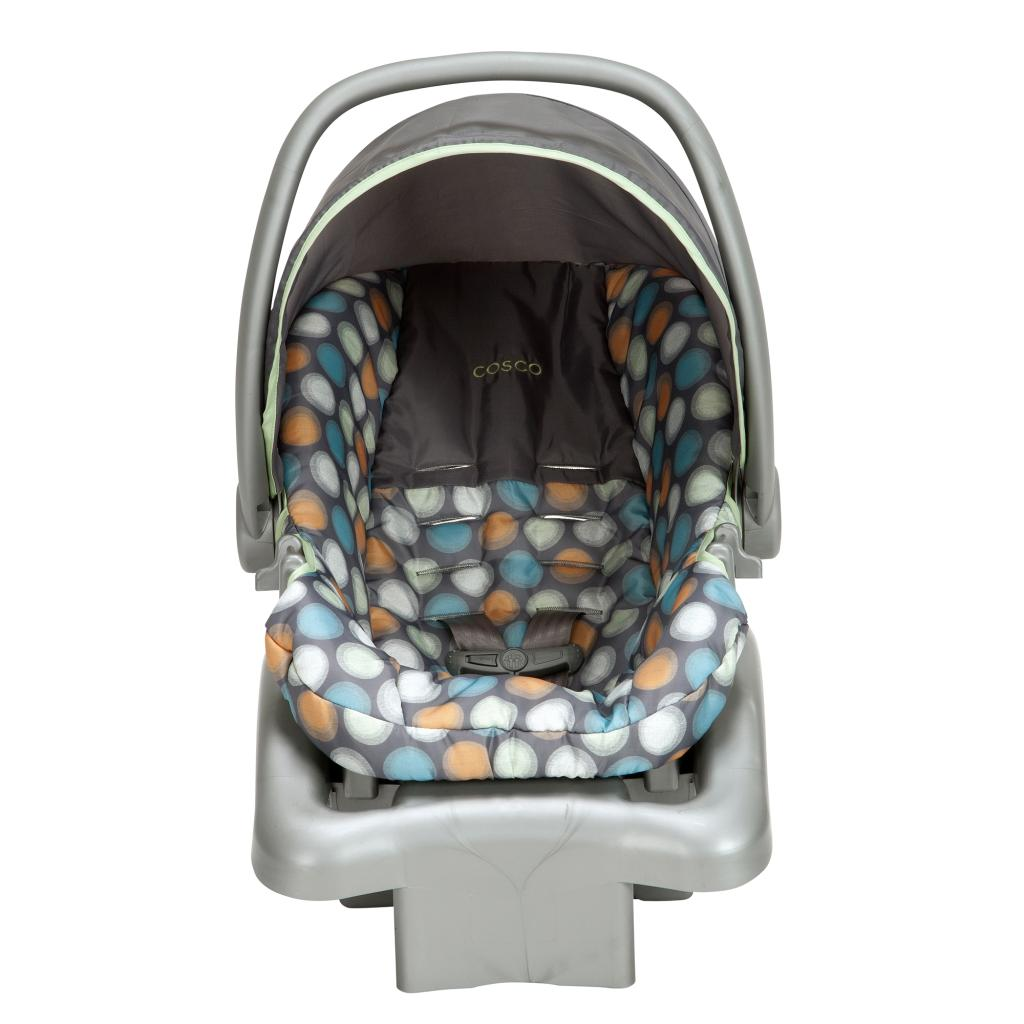 4 Different Harness Heights Let You Keep Your Baby Safe And Snug In The 5 Point