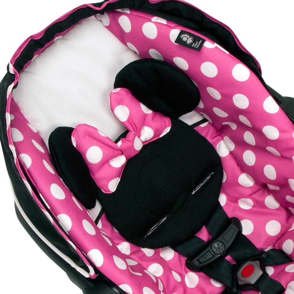Amazon Disney Baby Minnie Mouse Light N Comfy Luxe