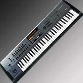 Amazon com: Korg Kronos X 88-Key Music Workstation: Musical