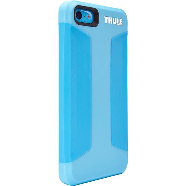 online retailer 9500a ea7af Thule Atmos X3 iPhone 5C Case - Retail Packaging - Blue/Dark Blue