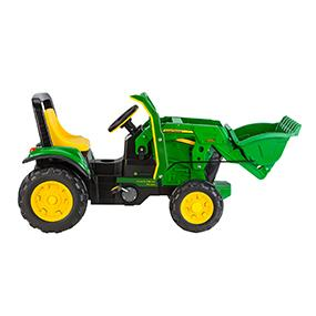 john deere gator kids manual