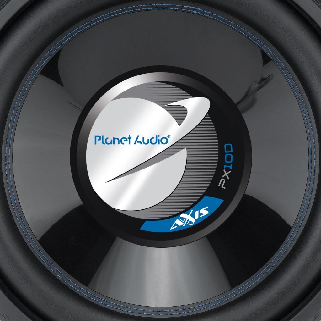 Amazon Com Planet Audio Px10d 10 Inch Dual Voice Coil