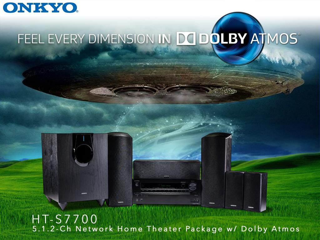 Amazon.com: Onkyo HT-S7700 5.1.2-Ch Dolby Atmos Ready Network A/V ...