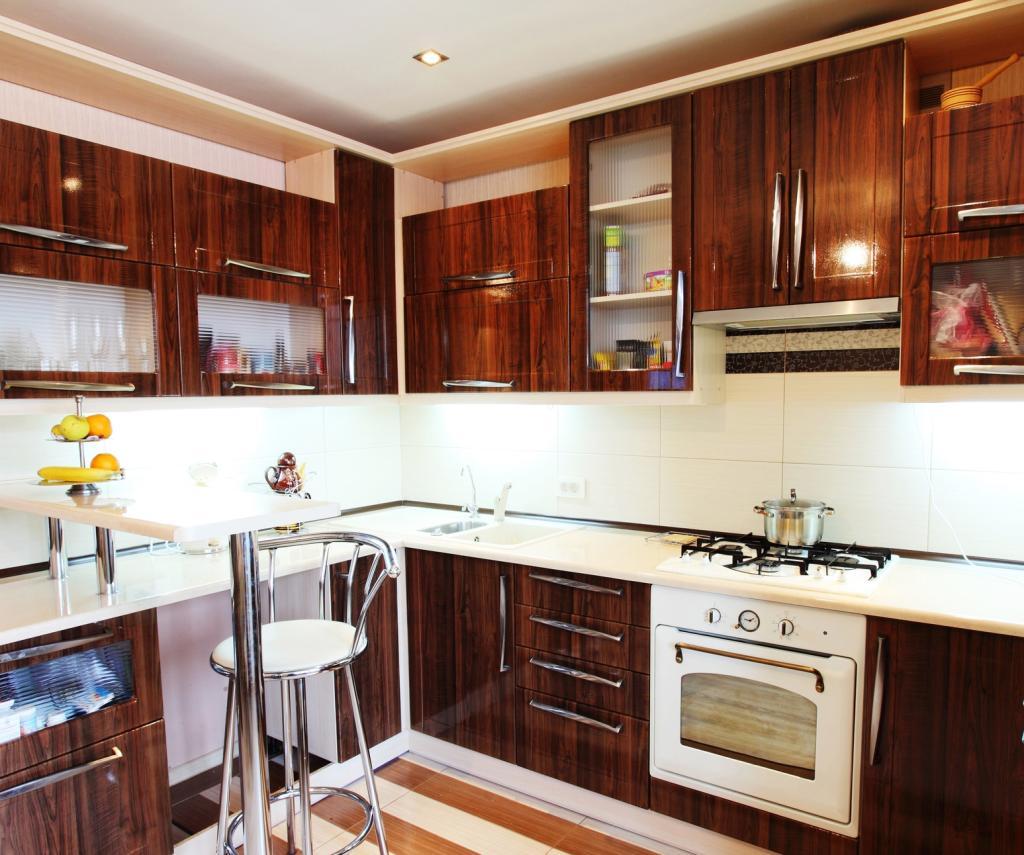 Kitchen Cabinets Lighting: Lightkiwi T1228 12 Inch Warm White Modular LED Under