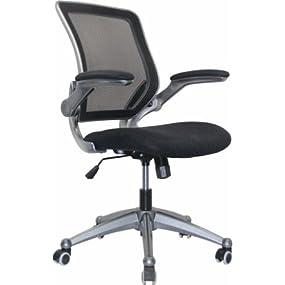 amazon com manhattan comfort versatile optimum office chair