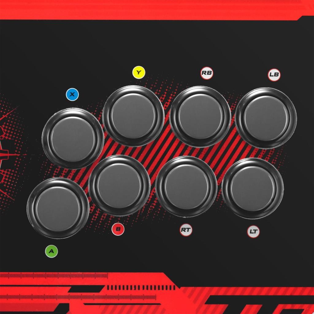 Amazon com: Mad Catz Arcade FightStick Tournament Edition 2 for Xbox