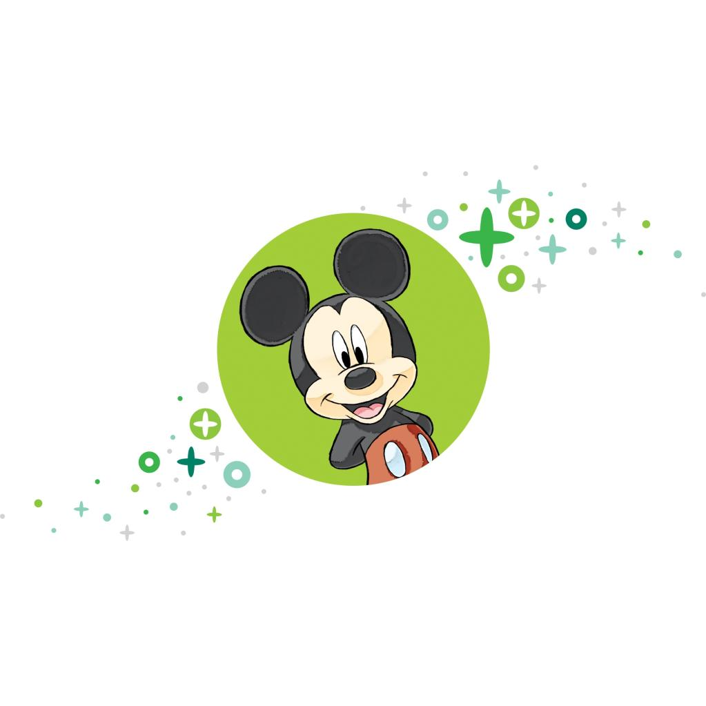 Amazon Com Disney Baby Mickey Mouse Light N Comfy Luxe