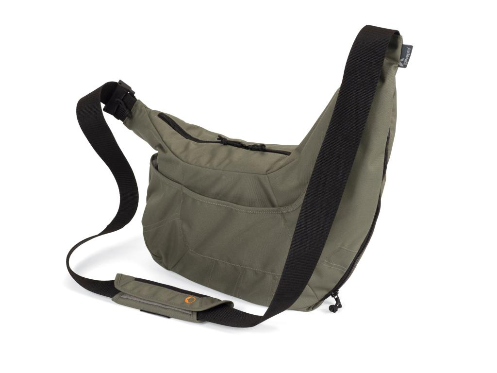 Amazon.com : Lowepro Passport Sling DSLR Camera Bag