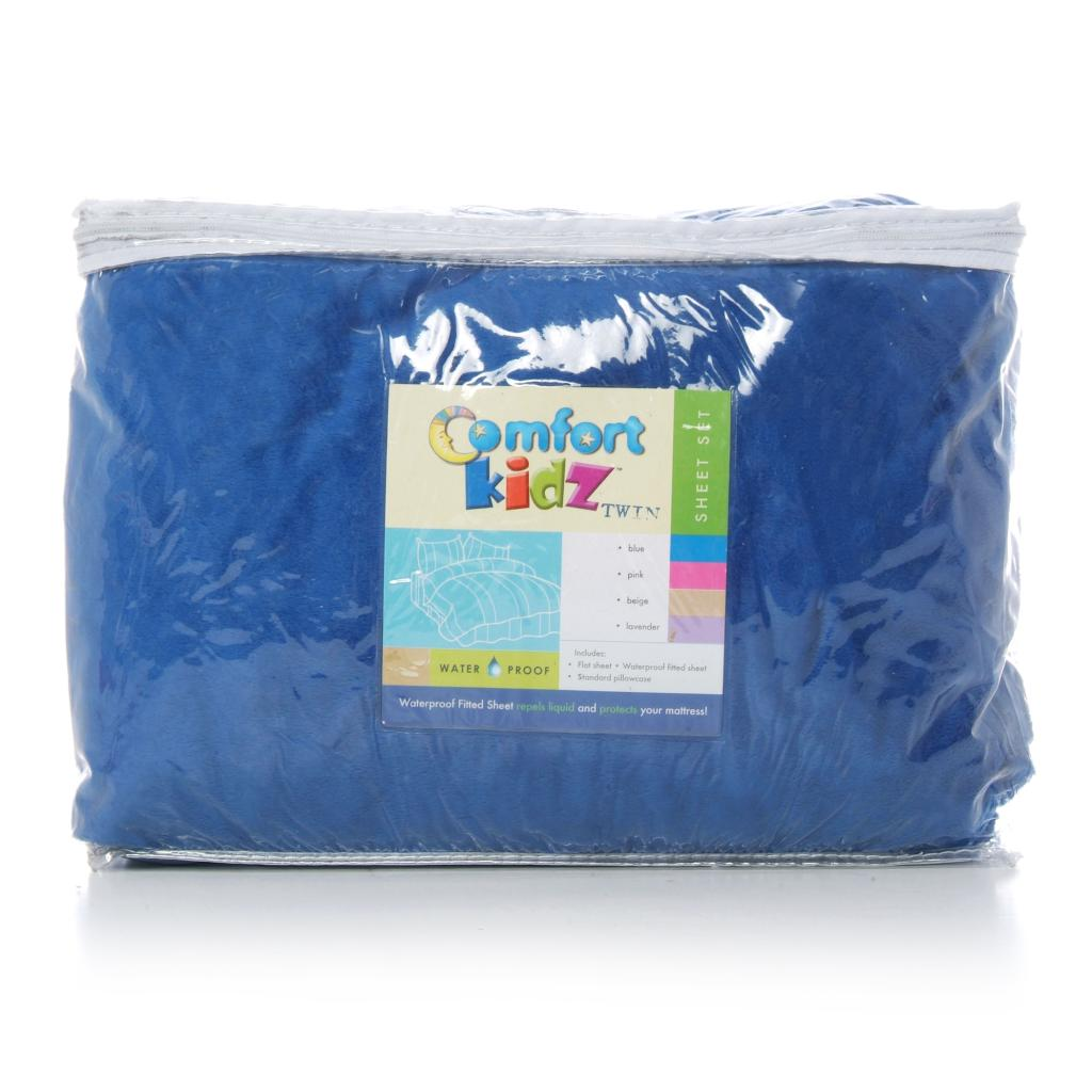 Amazon Com Memory Foam Kidz Twin Size 8 Inch Memory Foam