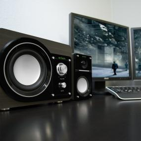 Designed for HDTVs, gaming consoles, computers, TVs, DVD players, tablets, smartphones, and more