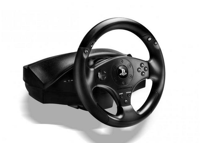 thrustmaster t80 racing wheel ps4 pc. Black Bedroom Furniture Sets. Home Design Ideas