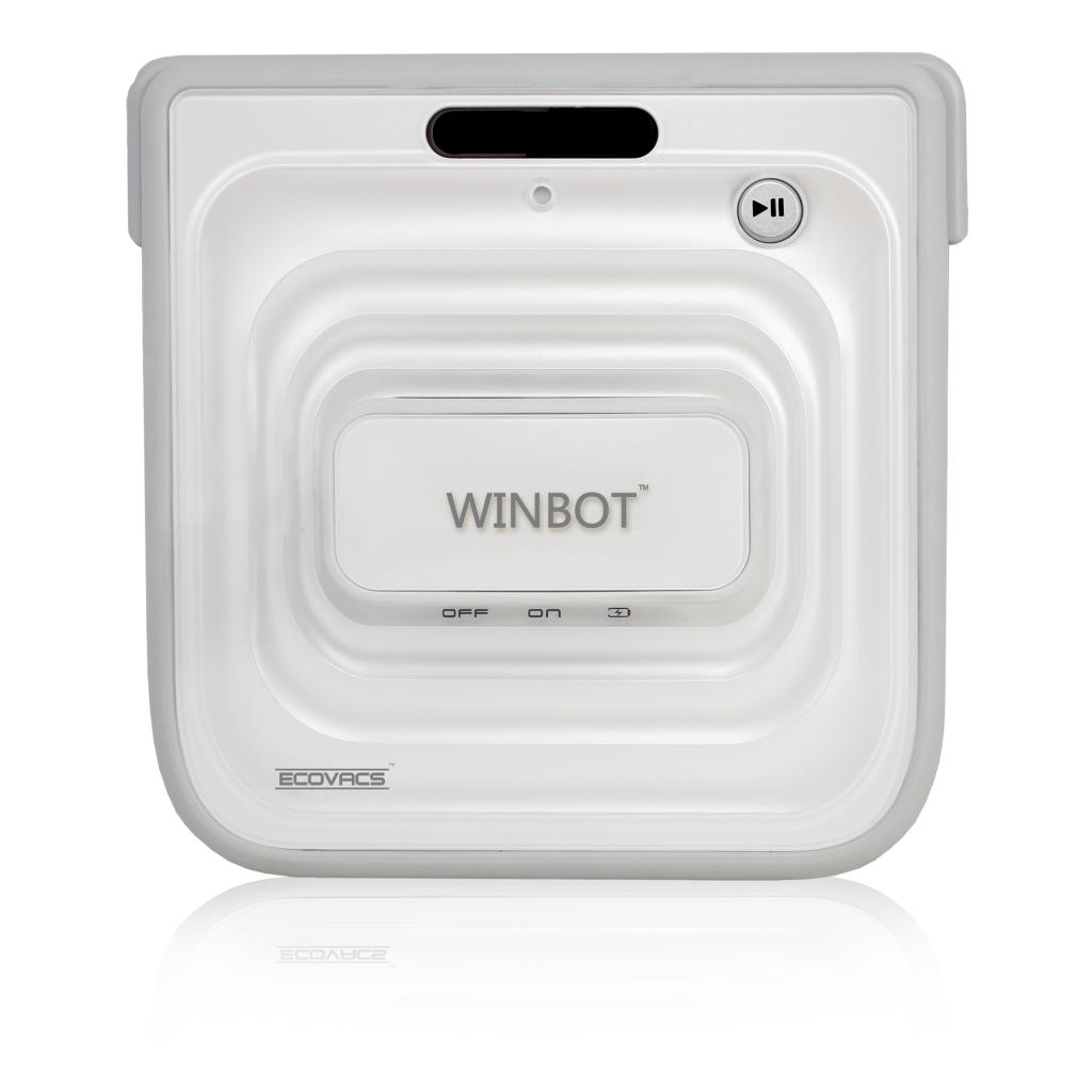 from the manufacturer ecovacs robotics winbot w730 window cleaning - Window Cleaner Job Description