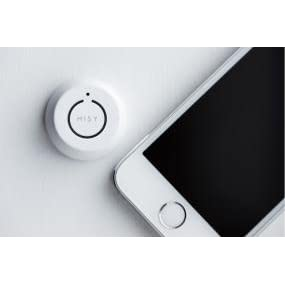 Amazon.com: HISY Bluetooth Camera Remote for iPhone - Retail ...