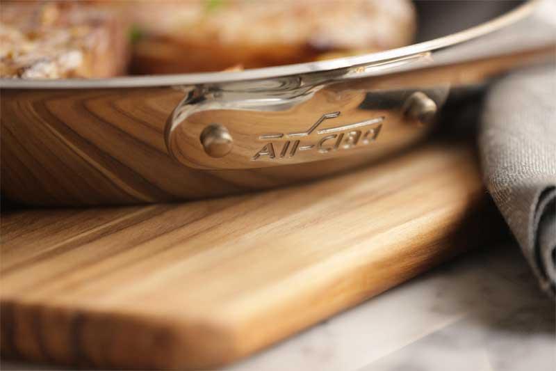 Amazon Com All Clad 7110nsr2 Professional Mc2 Master Chef