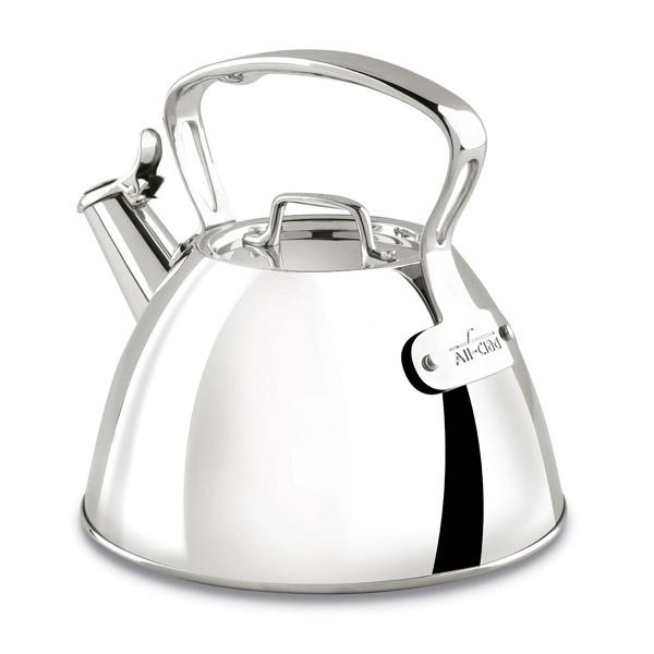 Amazoncom All Clad E86199 Stainless Steel Specialty Cookware Tea