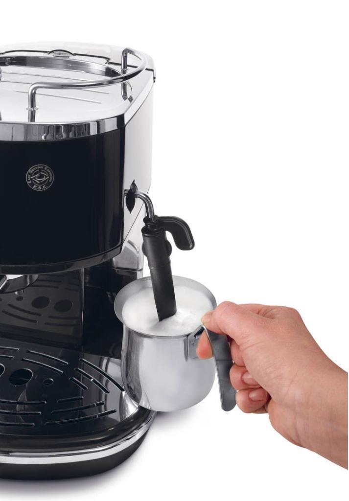 Amazon Com Delonghi Eco310bk 15 Bar Pump Espresso Machine
