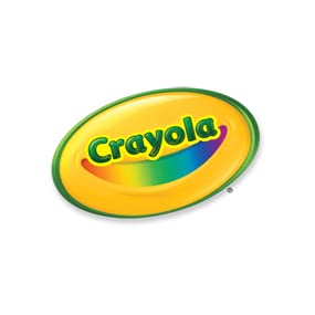 whats in the box crayola crayons - Crayola Sign