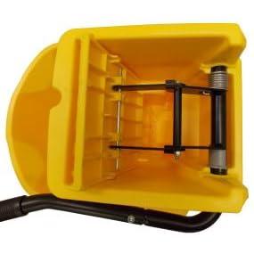 Amazon Com Genuine Joe Gjo60466 Splash Guard Mop Bucket