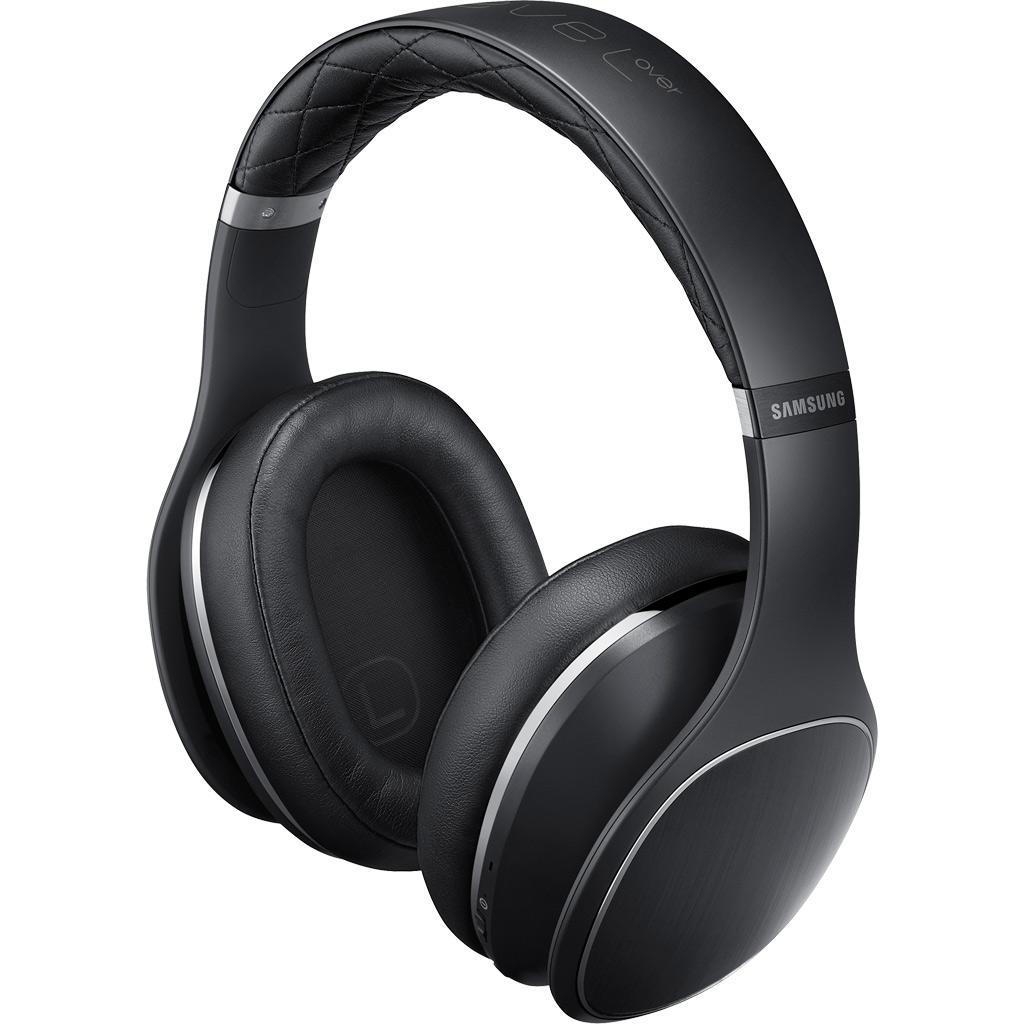 Amazon.com: Samsung Level Over-Ear Bluetooth Headphone ...