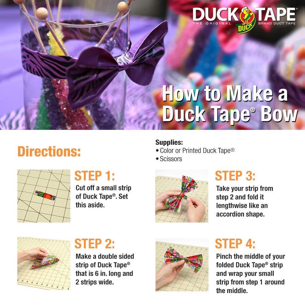 Craft Duct Tape Hz