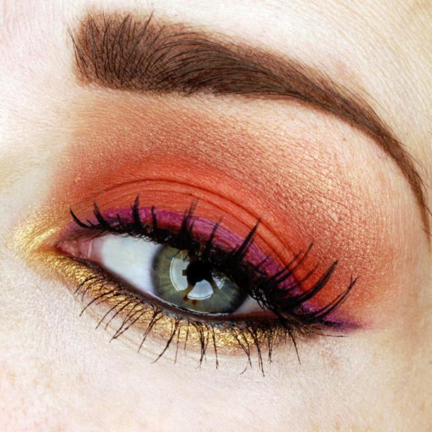500 Eye Makeup Designs Inspired And Inventive Looks For Mood And
