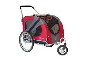Original dog stroller