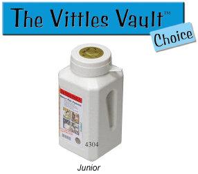 Vittles Vault Junior