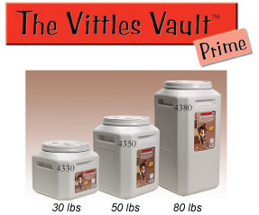 Vittles Vault Prime Square