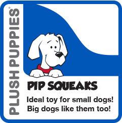 Plush Puppies by Kyjen