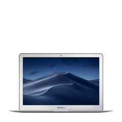 MacBook Air (previous model)