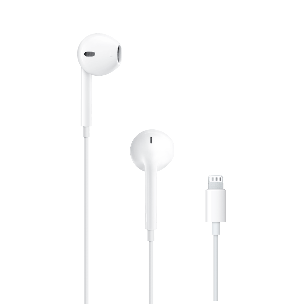 EarPods with Lightning Connector