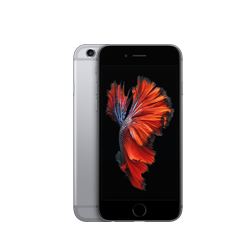 iPhone 6s, End of 'Shop iPhone' list