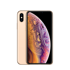 iPhone XS, End of 'Shop iPhone' list