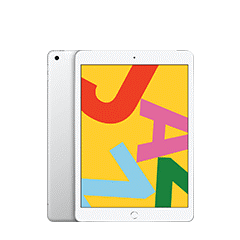 iPad (10.2-inch)