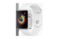 Amazon.com: Apple Watch Series 3 (GPS, 38mm) - Space Gray