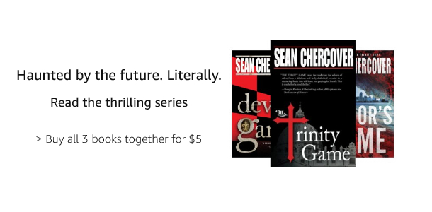 Read the thrilling series