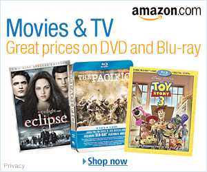 Amazon Movies and TV Shows