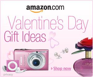 Valentine's Day Gift Ideas - Amazon.com