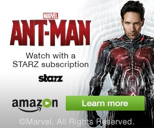 Add a Starz Subscription to Your Prime Membership - No Cable Subscription Necessary