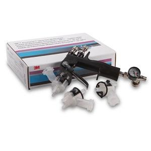 Accuspray spray gun kit