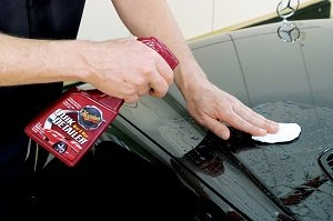how to clay a car finish