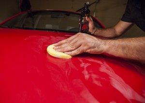 Car polish reviews