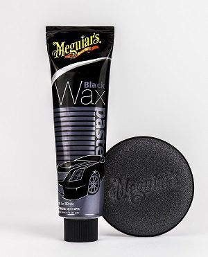 meguiar 39 s g6207 black wax paste 7 oz automotive. Black Bedroom Furniture Sets. Home Design Ideas
